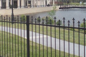 Fencing Gallery Residential Commercial Amp Industrial