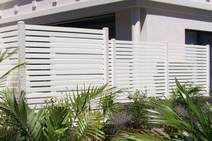 Decorative fencing gallery image