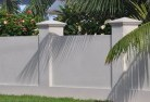 Barrier wall fencing 1 thumb