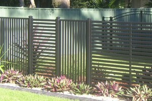 Barrier wall fencing gallery image