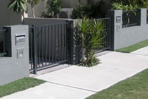 Automatic gates gallery image