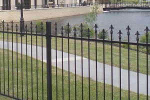 Balustrades and Railings gallery image