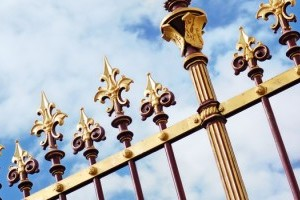 Decorative Automatic Gates gallery image