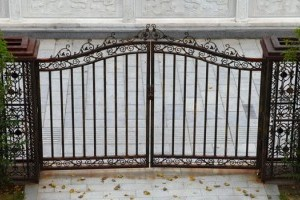 Cheap Automatic gates gallery image