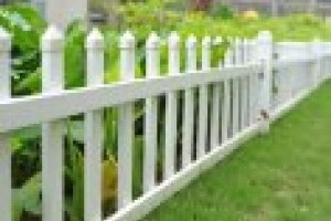Front yard fencing gallery