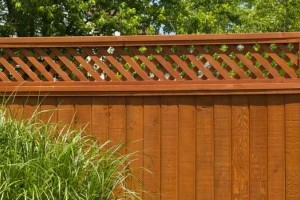Modular Wall Fencing gallery image