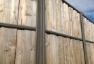 Lap and cap timber fencing 2 thumb