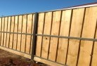 Lap and cap timber fencing 4 thumb