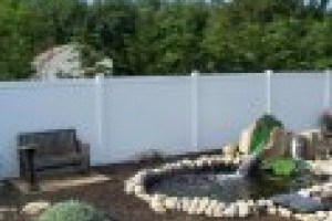 Privacy fencing gallery