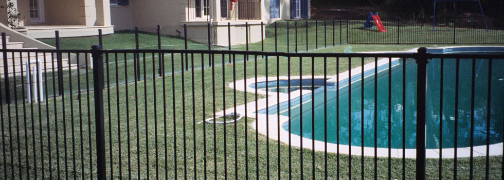 Landscape Supplies and Fencing Aluminium Fencing Arndell Park