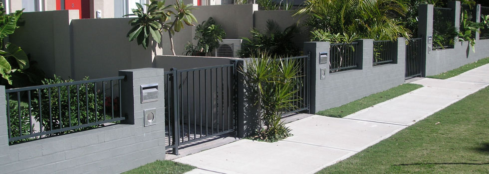 All Hills Fencing Newcastle Aluminium fencing Aberdeen NSW
