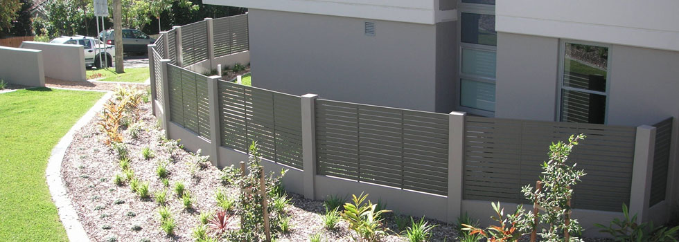 All Hills Fencing Newcastle Aluminium fencing Argenton