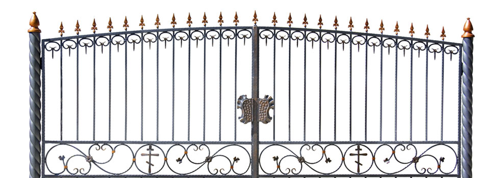 All Hills Fencing Newcastle Automatic gates 6