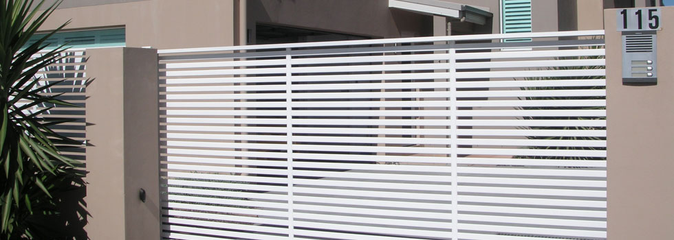 All Hills Fencing Newcastle Automatic gates Aberdeen NSW