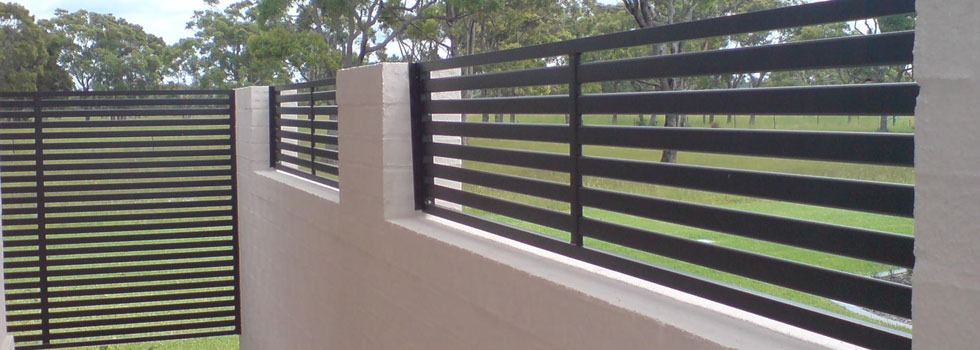All Hills Fencing Newcastle Back yard fencing Aberdeen NSW