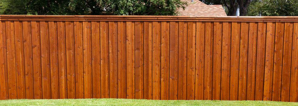 Kwikfynd Back yard fencing 4