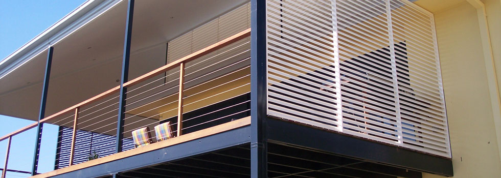 Balustrade systems sydney