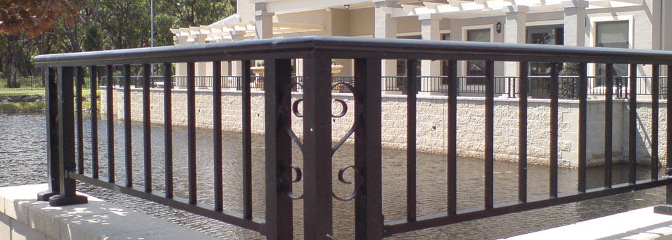 Balustrades and railings 5