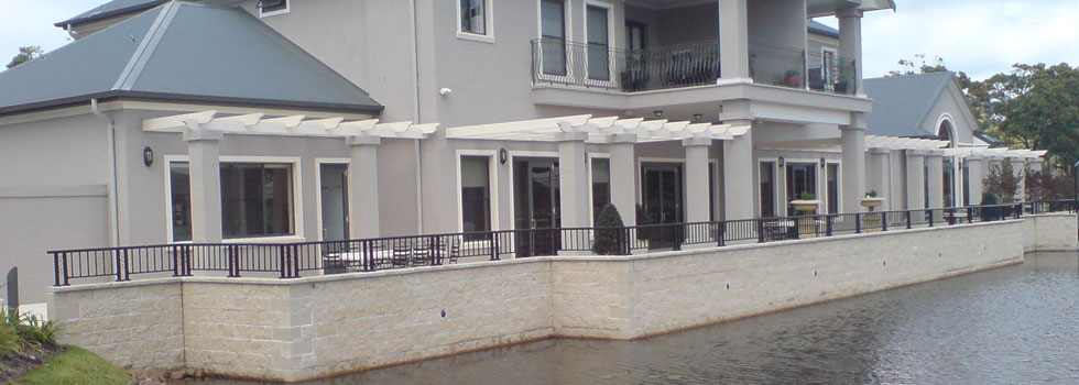 Kwikfynd Balustrades and railings 7