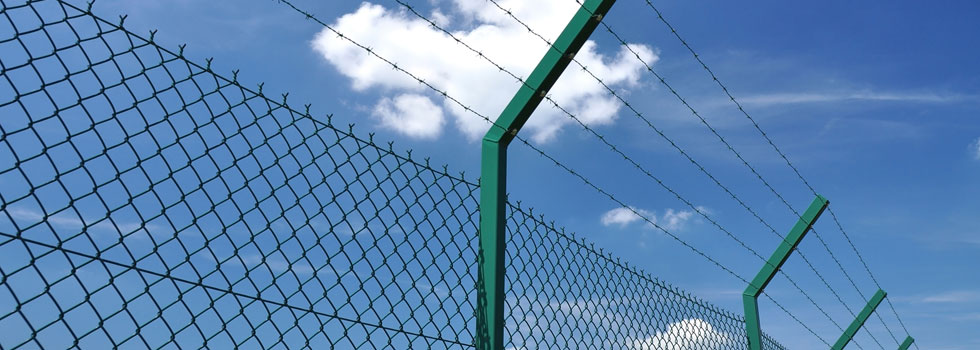 All Hills Fencing Newcastle Barbed wire fencing Argenton