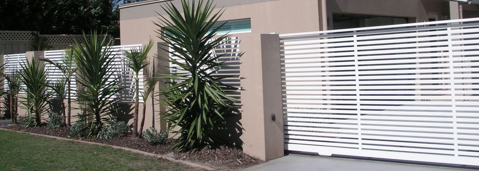 Trimlite Fencing Sydney Boundary fencing Adamstown Heights
