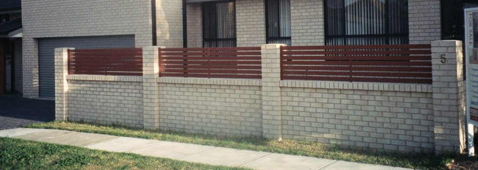 Pierced_Brick_Wall_Screen10Jpg. Modern Garden Design With Brick