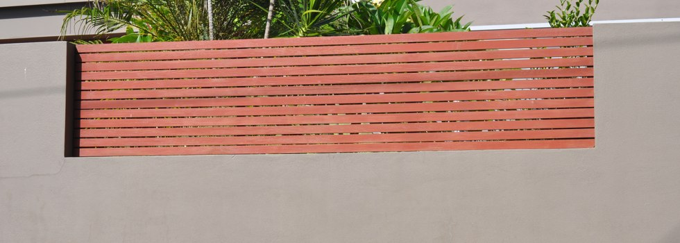 All Hills Fencing Newcastle Brick fencing Argenton