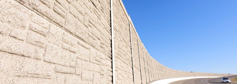 Kwikfynd Brick fencing 4