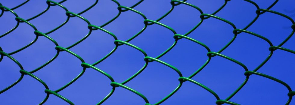 Temporary Fencing Suppliers Chainlink fencing Abercorn