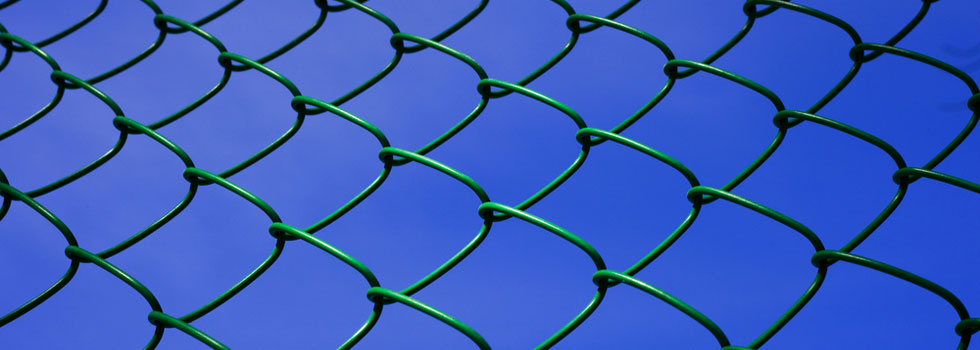 Chainmesh fencing 16