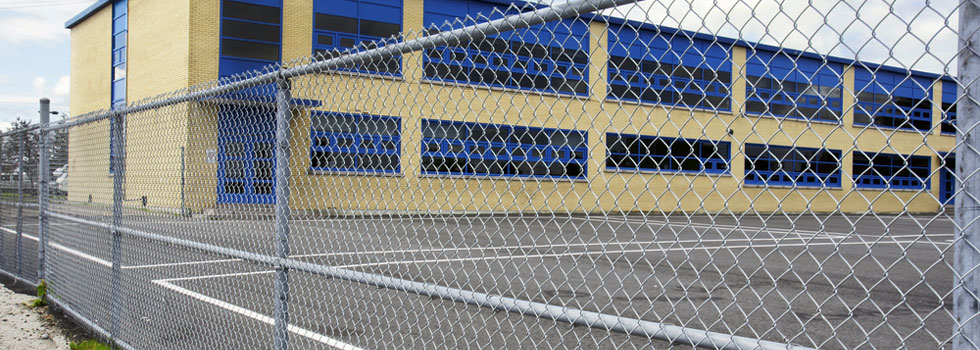 Fencing Companies Chainmesh Fencing Abbey