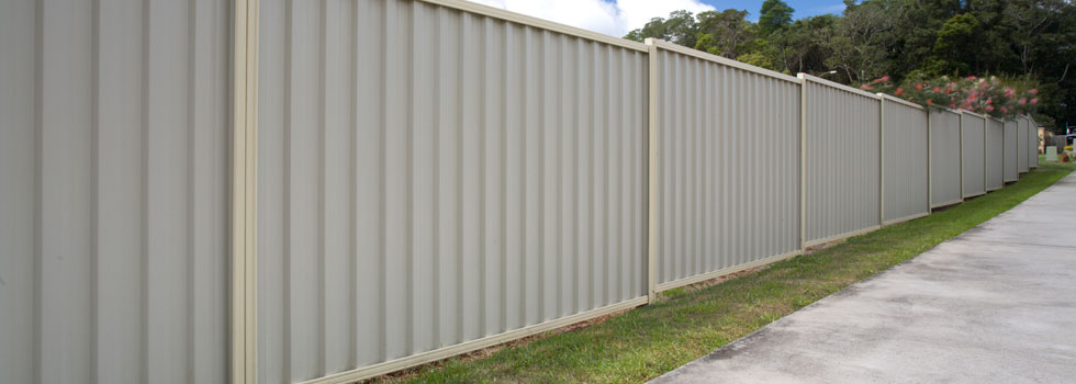 Your Local Fencer Colorbond fencing Blacktown