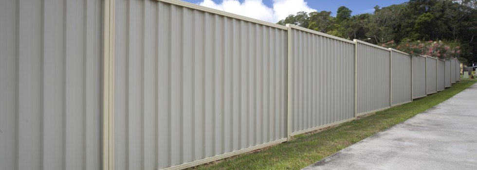 All Hills Fencing Newcastle Corrugated fencing Aberdeen NSW