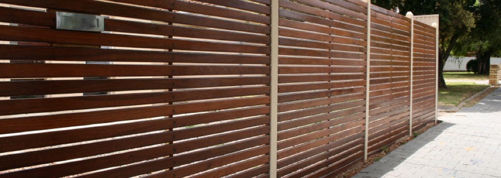 All Hills Fencing Newcastle Decorative fencing Argenton
