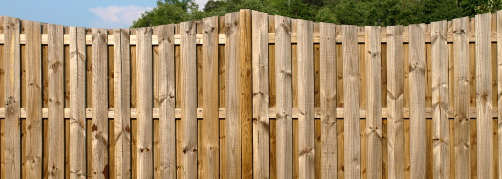 Kwikfynd Decorative fencing 35