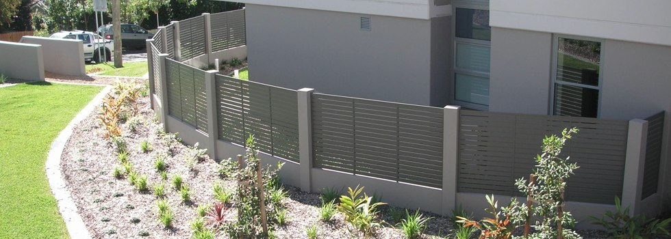 All Hills Fencing Newcastle Decorative fencing Aberdeen NSW