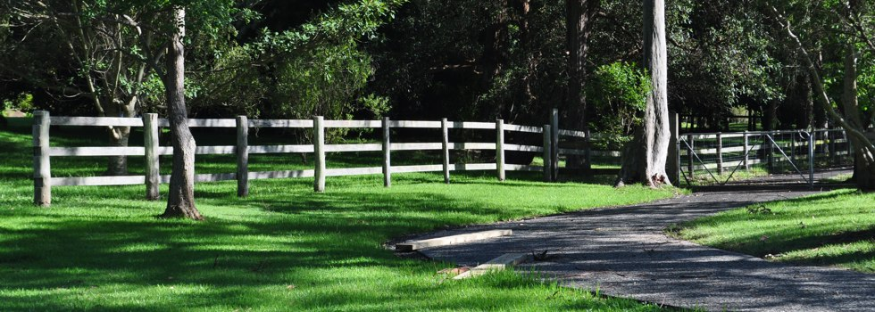 Alumitec Farm Fencing Abbotsford NSW