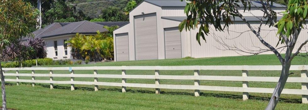 Kwikfynd Farm fencing 12