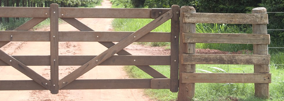 Kwikfynd Farm fencing 6
