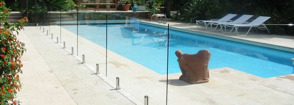 All Hills Fencing Newcastle Frameless glass Aberdeen NSW
