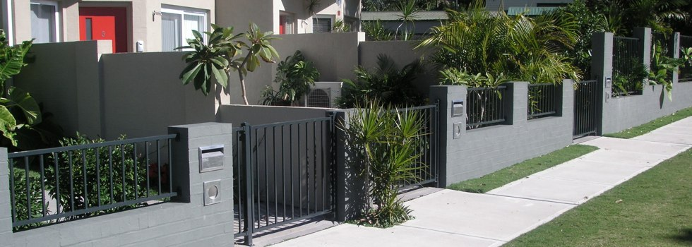Fencing Ideas For Front Yards Part - 23: Http://fencing-kwikfynd.com.au/pictures/product-images/fencing/front-yard- Fencing/front-yard-fencing-10.jpg | Gate Design | Pinterest | Yard Fencing,  Front ...