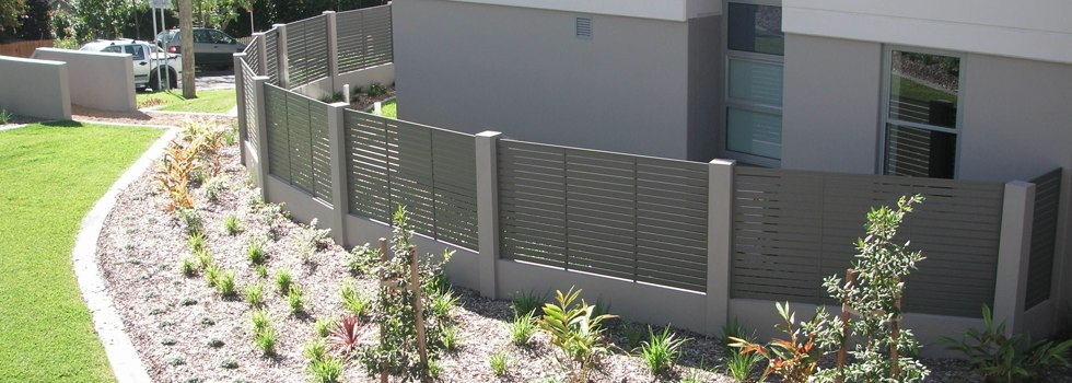 All Hills Fencing Newcastle Garden fencing Aberdeen NSW