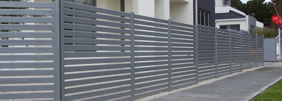 Trimlite Fencing Central Coast Garden fencing Central Coast