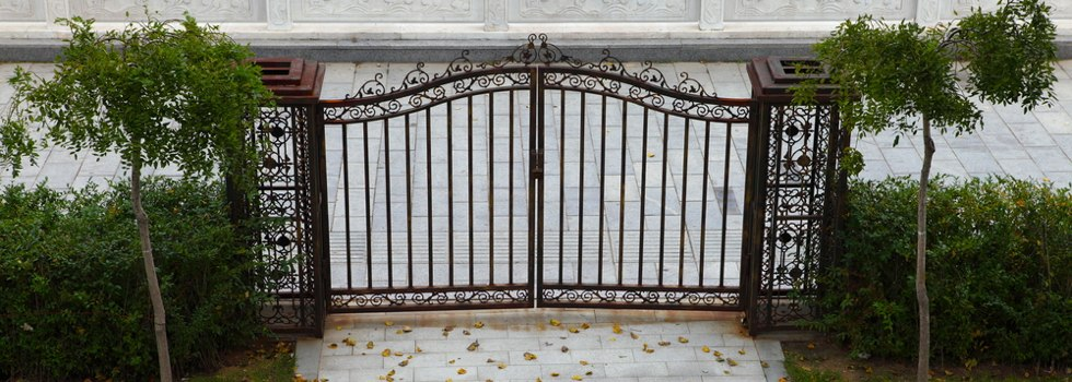 Kwikfynd Gates 13