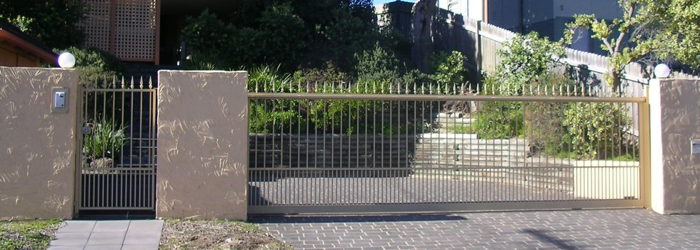 All Hills Fencing Newcastle Gates Adamstown Heights