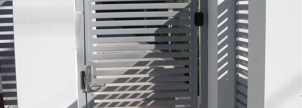 Kwikfynd Gates 20