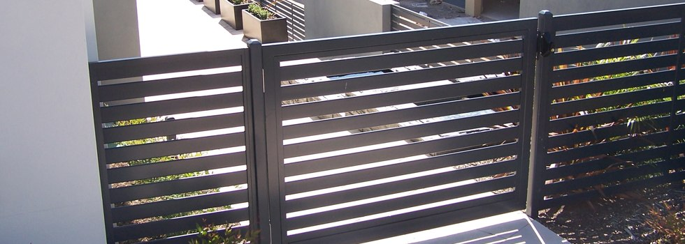 All Hills Fencing Newcastle Gates Aberdeen NSW