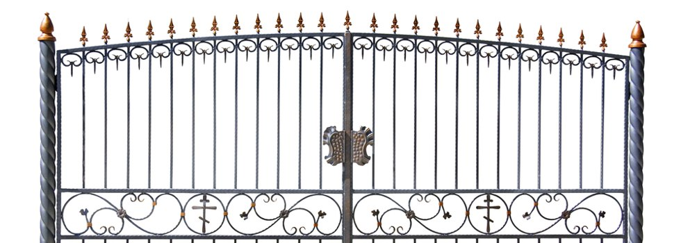 Kwikfynd Gates 9