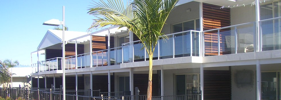 Alumitec Glass Balustrading Abbotsford VIC
