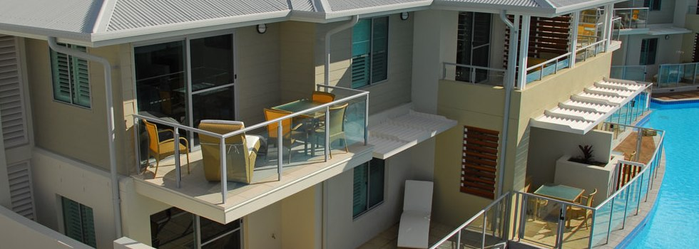 Glass balustrading 3